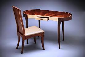 Writing Desk With Chair Antique Wood Writing Desk Desk Design Wooden Desk Chair With Arms