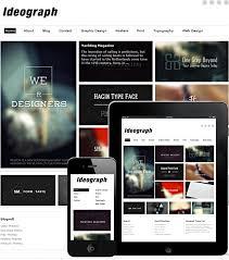 wordpress templates responsive art works free responsive