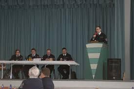 Delegiertenversammlung Und Bundeswettbewerb Der Deutschen Kjf Kreisjugendfeuerwehr Vogelsbergkreis