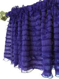 Black Scarf Valance Bedroom Purple Valances For Bedroom Decorative Valances U201a Dark
