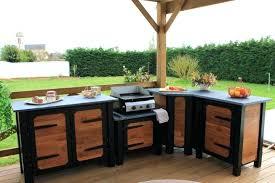 meuble cuisine d été meuble cuisine d ete meubles pour niocad info newsindo co