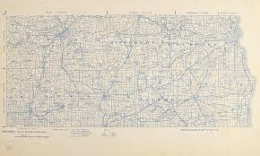 Map Of Wisconsin by The Good Roads Movement In Wisconsin Wisconsin 101