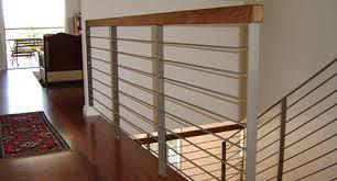 Stainless Steel Handrails Brisbane Residential Internal Stainless Steel Balustrading