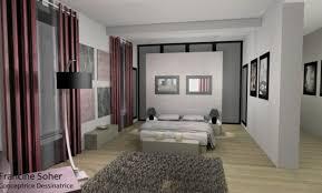 chambre parentale grise décoration deco chambre parentale romantique 22 lille deco