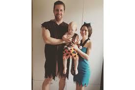 Infant Bam Bam Halloween Costume Mommy Baby Halloween Costume Ideas Reader U0027s Digest
