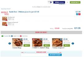 dominos black friday deals dominos pizza voucher codes u0026 discount codes get 35 off