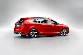 volvo canada the new volvo s60 v60 and xc60 major renewal boosts the dynamic