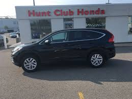 used vehicles hunt club honda in ottawa on