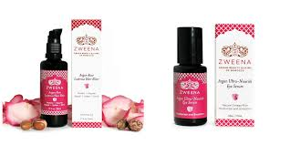 what goes with pink zweena launches two luscious rose infused products and goes pink