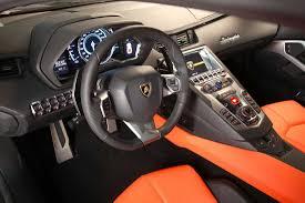 Lamborghini Murcielago Interior - lamborghini aventador u2013the new bull to scare us all images