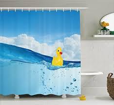 Duck Bathroom Decor Bathroom Ducks Amazon Com