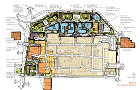 yorkdale shopping centre block master plan u2013 city of toronto