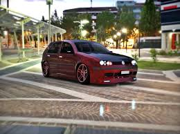volkswagen vw 3d asset volkswagen vw mk golf 4 r32 blackedition