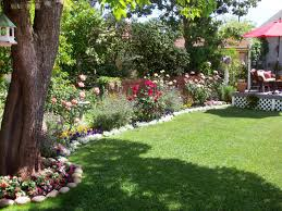 cottage garden designs we love hardscape design hgtv and