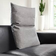 appui tete canapé coussin de dos bullfrog garantie produit de 3 ans