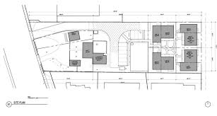 site plan acequia jardin