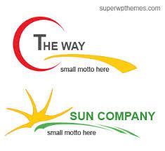 logos templates super wordpress themes