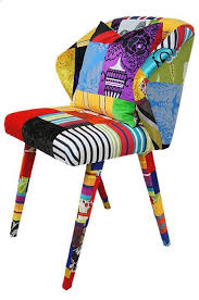 Funky Accent Chairs Fabric Accent Chairs Decor References