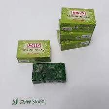 Sabun Ijo sabun hijau antiseptik n350 elevenia