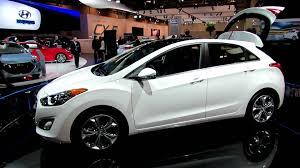 hatchback hyundai elantra 2013 hyundai elantra gt hatchback exterior at 2012 toronto auto