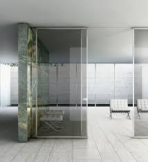 innovative sliding glass door treatments latest door u0026 stair design