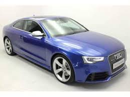 audi rs 5 for sale audi a5 rs5 coupe 4 2 v8 quattro s tronic auto for sale on auto