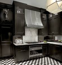 30 best black kitchen cabinets kitchen design ideas with black