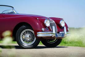 jaguar classic jaguar xk 150 3 4 litre ots 1958 welcome to classicargarage