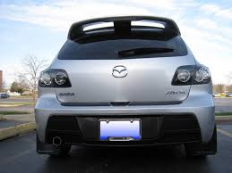 mazdaspeed for sale looking to get mazdaspeed 3 spoiler for my mazda 3 hatch mazda3