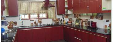Kitchen Designs Kerala Top Kitchen Design Kerala From Interior Designers Thrissur India
