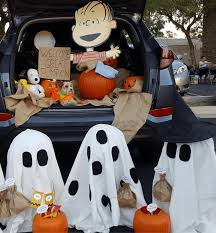garden city family ymca fullerton family ymca trunk or treat oc mom blog