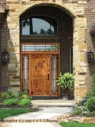 Exterior Wooden Door Wood Doors Exterior Doors Steves Doors