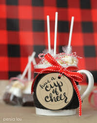 cup of cheer gift idea persia lou