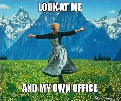 Create My Own Meme With My Own Picture - look at me and my own office sound of music make a meme