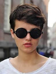 short wavy pixie hair http www bigodino it beauty come staresti con i capelli corti