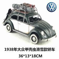 mini volkswagen beetle classic motor style retro volkswagen beetle car 1938 model