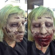 halloween prosthetics f x p r o s t h e t i c s maramakeup