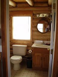 cabin bathrooms ideas 25 best ideas about log cabin bathrooms on log cabin