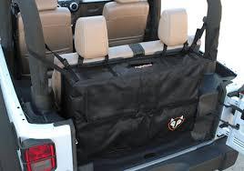 jeep wrangler gear rightline gear jeep wrangler trunk storage bag autotrucktoys com