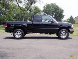 ford ranger 4x4 black 2000 ford ranger xlt supercab 4x4 exterior photo 51029812