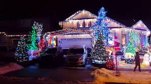 decorated houses for christmas beautiful christmas the most beautiful christmas decorated house in the world youtube