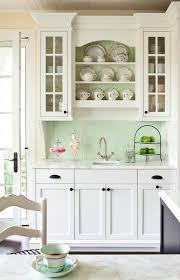 White Dove Benjamin Moore Kitchen Cabinets - white kitchen cabinets green walls u2013 quicua com