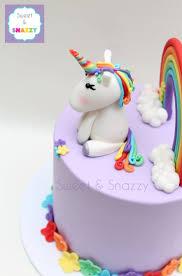 Birthday Cake Toppers The 25 Best Unicorn Cake Topper Ideas On Pinterest Fondant