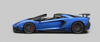 Lamborghini Aventador Top Speed - lamborghini aventador lp 750 4 sv roadster