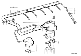 engine electrical system bmw 3 u0027 e30 320i m20 japan
