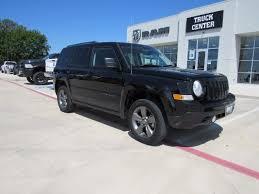 jeep suv 2016 black 2016 jeep patriot 4 door suv sport black used suv for sale ponder
