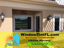 Florida Window And Door Home Window Tinting In Maitland Florida The Best Choice Florida