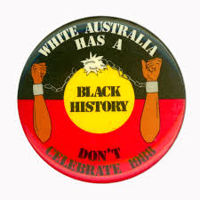 Indigenous Flags Of Australia Indigenous Protest Australian Bicentenary 1988