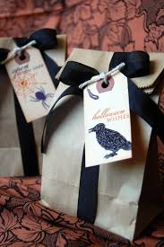 Halloween Gift Wrap - halloween promotion ideas for online retailers