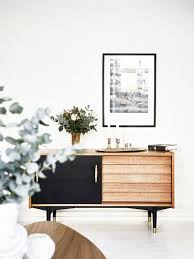 8 ingenious ways to style a sideboard daily dream decor